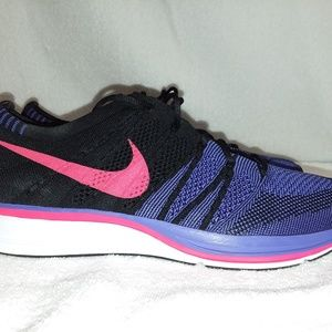 Nike Flyknit Trainer new DS m10 w11.5